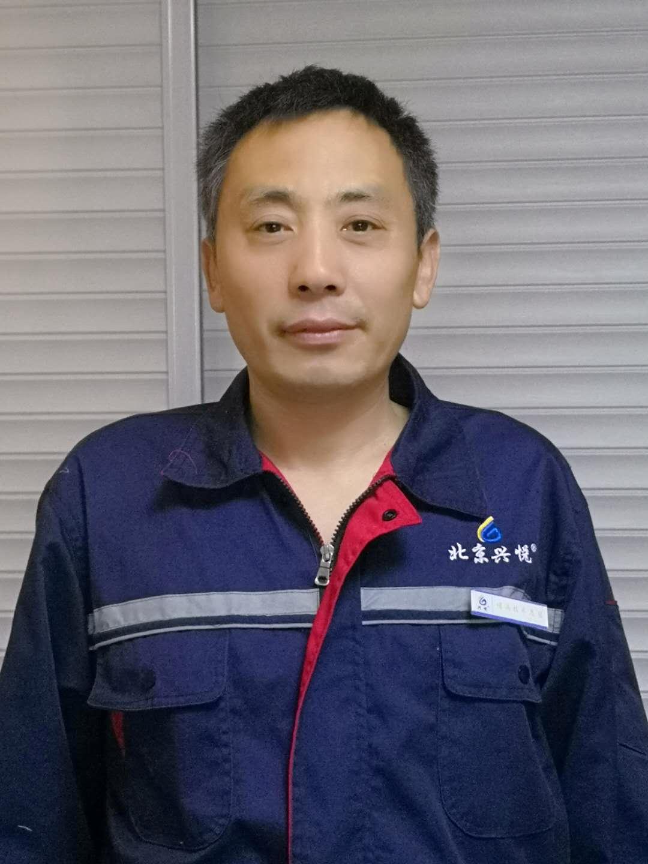 江苏无锡-李从兵